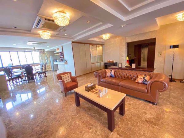 Picture of 3 bed Condo in President Park Sukhumvit 24 Khlongtan Sub District C015786