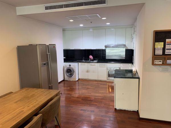 รูปภาพ 2 ห้องนอน Condo ในโครงการ Noble Ora Khlong Tan Nuea Sub District C015789