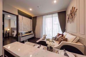 รูปภาพ 1 ห้องนอน Condo ในโครงการ LAVIQ Sukhumvit 57 Khlong Tan Nuea Sub District C015790