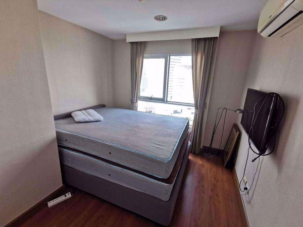 รูปภาพ 1 ห้องนอน Condo ในโครงการ Belle Grand Rama 9 Huai Khwang Sub District C015792