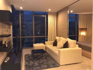 Picture of 1 bed Condo in The Room Sukhumvit 21 Khlong Toei Nuea Sub District C015795