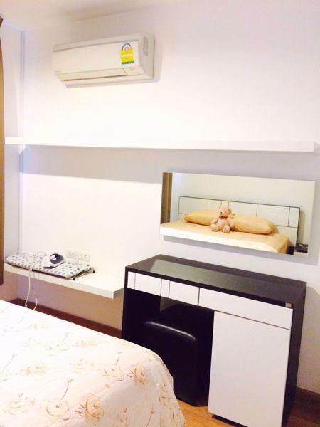Picture of 1 bed Condo in Voque Sukhumvit 16 Khlongtoei Sub District C015798