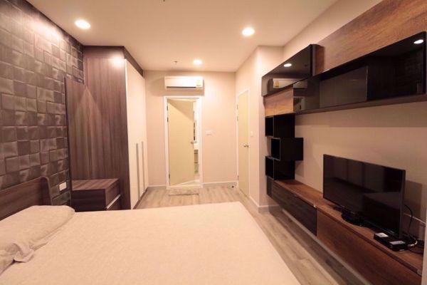รูปภาพ 1 ห้องนอน Condo ในโครงการ Centric Sathorn - Saint Louis Yan Nawa Sub District C015799