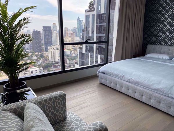 Picture of 3 bed Condo in Celes Asoke Khlong Toei Nuea Sub District C015802