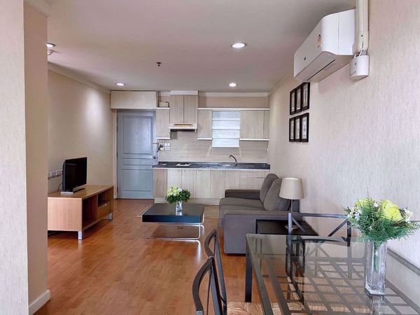 Picture of 2 bed Condo in The Waterford Diamond Khlongtan Sub District C015803