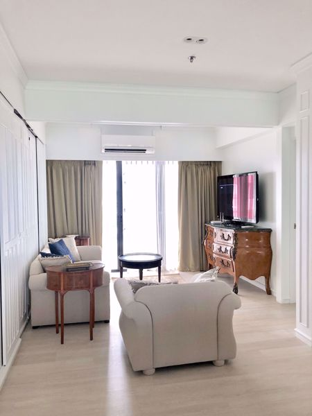 รูปภาพ 2 ห้องนอน Condo ในโครงการ Riverside Tower Bangkhlo Sub District C015804