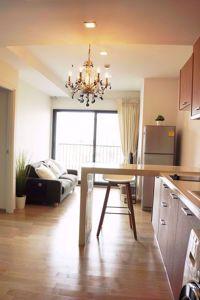 รูปภาพ 1 ห้องนอน Condo ในโครงการ Noble Remix2 Khlongtan Sub District C015805