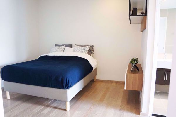 Picture of 1 bed Condo in Noble Remix2 Khlongtan Sub District C015805