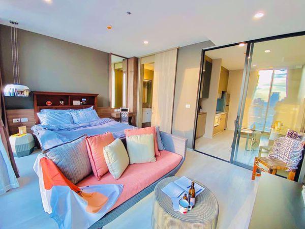 Picture of 1 bed Condo in Noble Ploenchit Lumphini Sub District C015807
