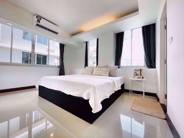 รูปภาพ 2 ห้องนอน Condo ในโครงการ The Waterford Sukhumvit 50 Phra Khanong Sub District C015808