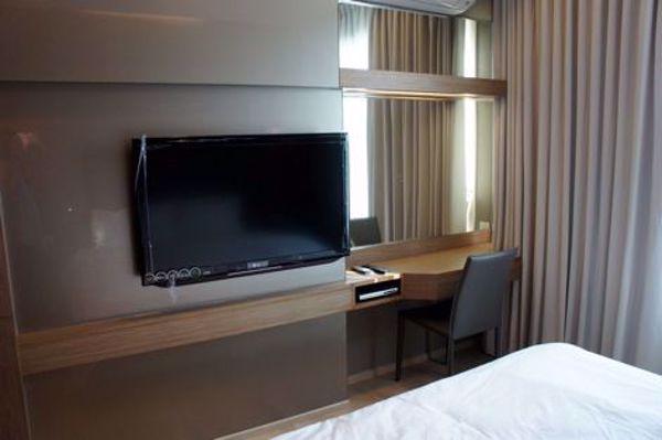 รูปภาพ 2 ห้องนอน Condo ในโครงการ Siri at Sukhumvit Phra Khanong Sub District C015809