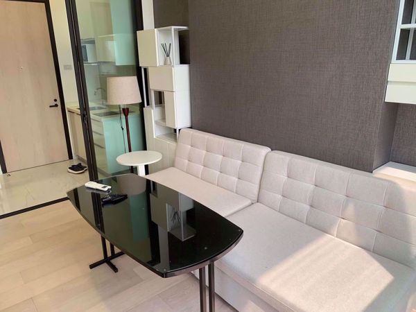 Picture of 1 bed Duplex in Chewathai Residence Asoke Makkasan Sub District D015815
