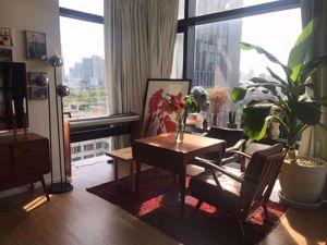 รูปภาพ 1 ห้องนอน Condo ในโครงการ Circle Living Prototype Makkasan Sub District C015817