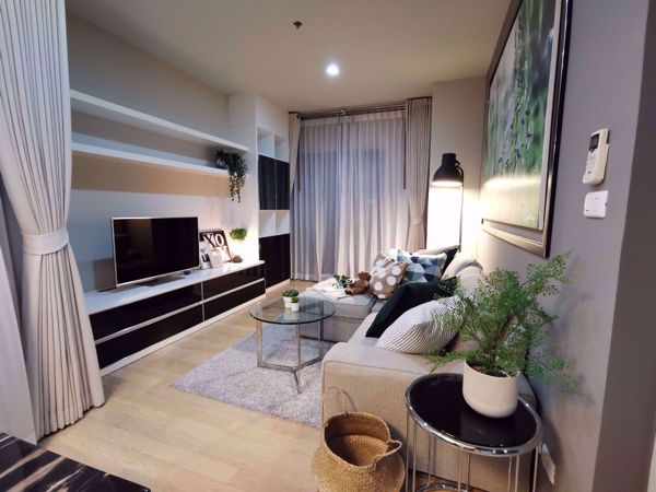 Picture of 2 bed Condo in Noble Refine Khlongtan Sub District C015820