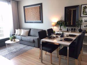 Picture of 1 bed Condo in Sky Walk Condominium Phrakhanongnuea Sub District C015821