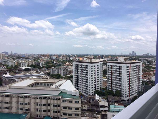 รูปภาพ 1 ห้องนอน Condo ในโครงการ Sky Walk Condominium Phrakhanongnuea Sub District C015821