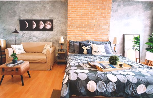Picture of Studio bed Condo in City Home Sukhumvit Bang Na Sub District C015822