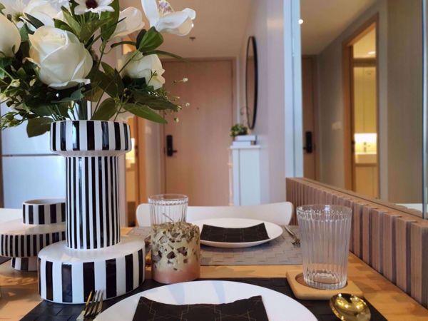 รูปภาพ 1 ห้อง Duplex in The Lofts Silom Silom Sub District D015823