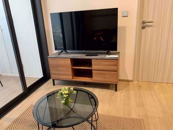 รูปภาพ 1 ห้องนอน Condo ในโครงการ Quinn Sukhumvit 101 Bangchak Sub District C015824