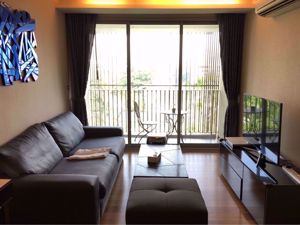 Picture of 2 bed Condo in Via 31 Khlong Tan Nuea Sub District C015829