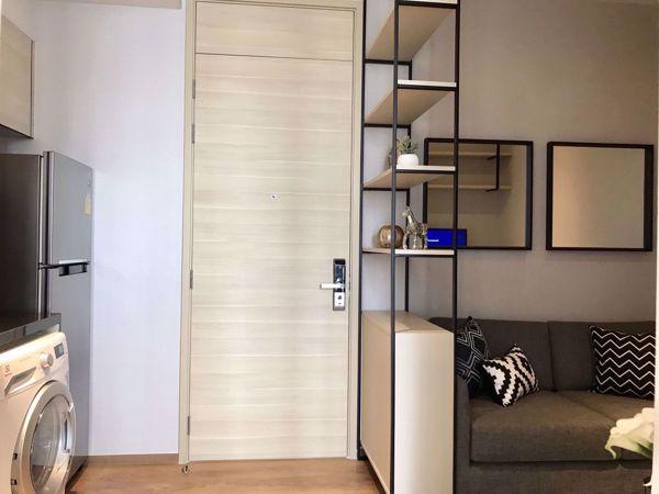 รูปภาพ 1 ห้องนอน Condo ในโครงการ Park Origin Phromphong Khlongtan Sub District C015831