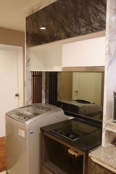รูปภาพ 2 ห้องนอน Condo ในโครงการ Asoke Place Khlong Toei Nuea Sub District C015832