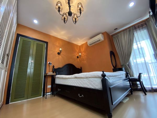 Picture of 1 bed Condo in Metro Sky Ratchada Din Daeng District C015834