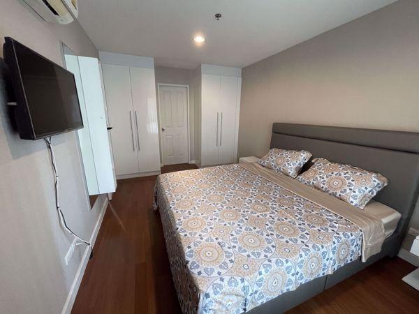 รูปภาพ 2 ห้องนอน Condo ในโครงการ Belle Grand Rama 9 Huai Khwang Sub District C015835