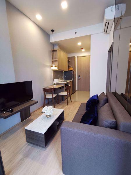 รูปภาพ 1 ห้องนอน Condo ในโครงการ Centric Ratchayothin Latyao Sub District C015836