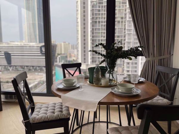 Picture of 2 bed Condo in ASHTON Asoke - Rama 9 Din Daeng District C015837