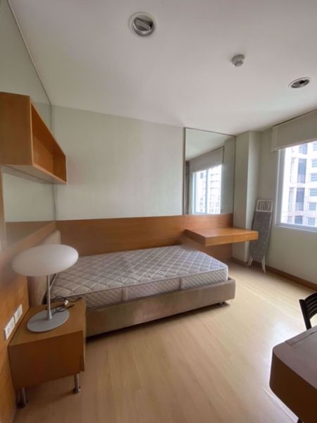 Picture of 2 bed Condo in The Bangkok Narathiwas Ratchanakarint Thung Wat Don Sub District C015838
