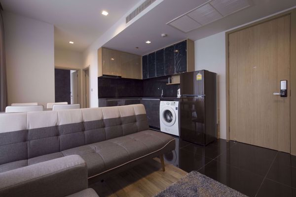 Picture of 2 bed Condo in THE LINE Jatujak-Mochit Chomphon Sub District C015840