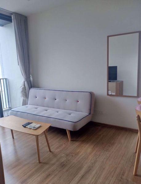 รูปภาพ 1 ห้องนอน Condo ในโครงการ Hasu Haus Phrakhanongnuea Sub District C015841