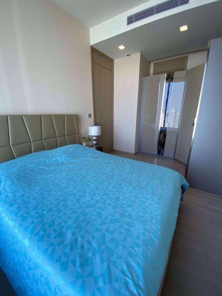 รูปภาพ 2 ห้องนอน Condo ในโครงการ The ESSE Asoke Khlong Toei Nuea Sub District C015844