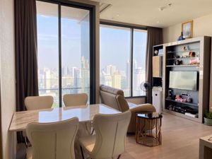 Picture of 2 bed Condo in The ESSE Asoke Khlong Toei Nuea Sub District C015844