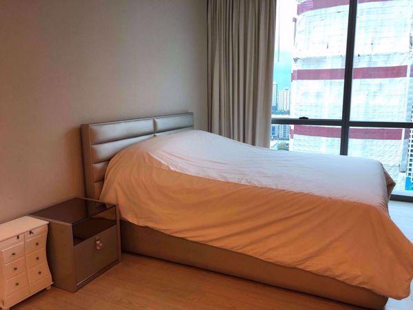 รูปภาพ 1 ห้องนอน Condo ในโครงการ The Room Sukhumvit 21 Khlong Toei Nuea Sub District C015845