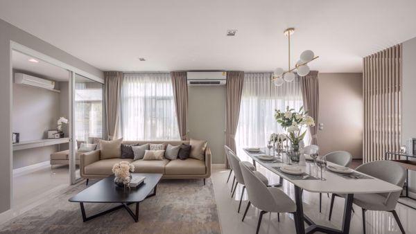 รูปภาพ 4 bed House  Bang Kaeo Sub District H015850