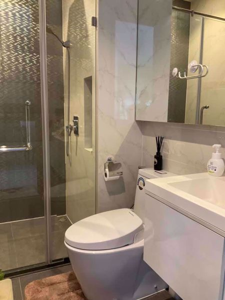 Picture of 1 bed Condo in Mayfair Place Sukhumvit 50 Phra Khanong Sub District C015851