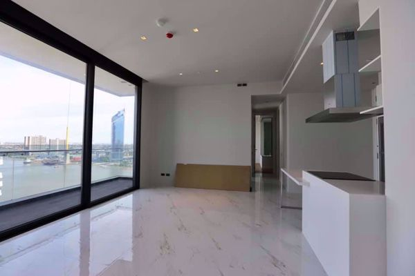 Picture of 2 bed Condo in Canapaya Residences Bangkhlo Sub District C015855