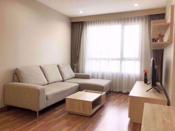 Picture of 1 bed Condo in Condo One X Sukhumvit 26 Khlongtan Sub District C015856