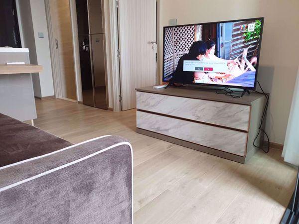 รูปภาพ 1 ห้องนอน Condo ในโครงการ Quinn Sukhumvit 101 Bangchak Sub District C015857