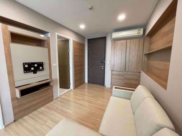รูปภาพ 1 ห้องนอน Condo ในโครงการ Rhythm Phahol - Ari Samsennai Sub District C015863