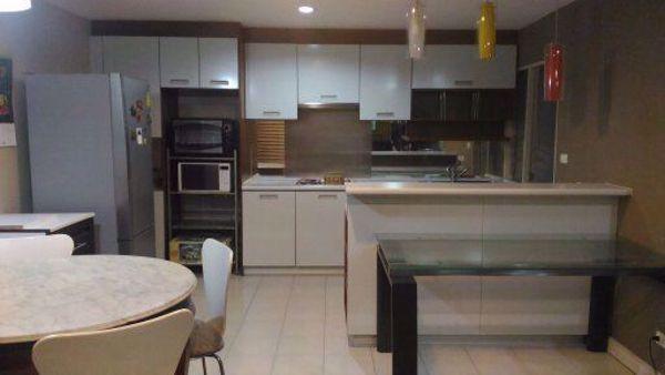 รูปภาพ 3 ห้องนอน Condo ในโครงการ Belle Park Residence Chong Nonsi Sub District C015865