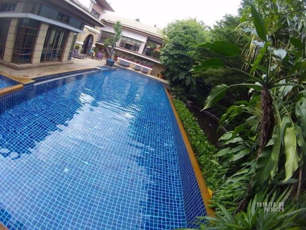 Picture of 4 bed House in Baan Sansiri Sukhumvit 67  Phrakhanongnuea Sub District H015868