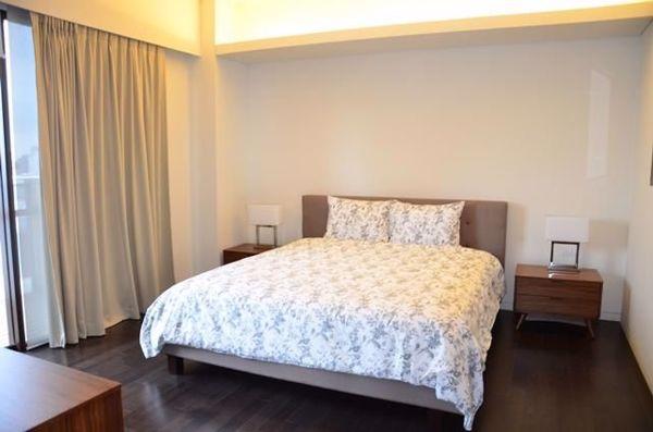 รูปภาพ 2 ห้องนอน Condo ในโครงการ Hansar Rajdamri Lumphini Sub District C015869