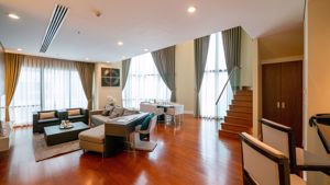Picture of 3 bed Duplex in Bright Sukhumvit 24 Khlongtan Sub District D015871