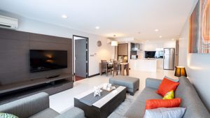 Picture of 2 bed Condo in The Klasse Residence Khlong Toei Nuea Sub District C015872
