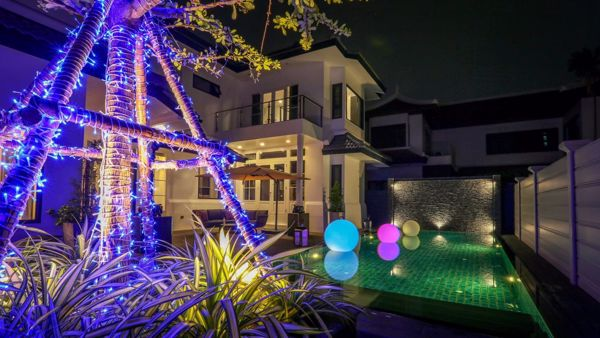 Picture of 4 bed House  Khlong Tan Nuea Sub District H015873