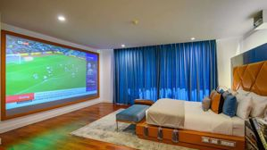Picture of 6 bed Duplex in Benviar Tonson Residence Lumphini Sub District D015874