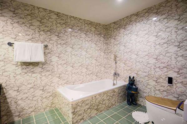 รูปภาพ 6 ห้อง Duplex in Benviar Tonson Residence Lumphini Sub District D015874